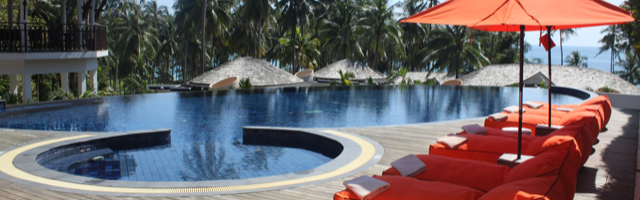Hotel Bintang 3 di Cikeruh, Sumedang