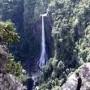 Setancak Water Fall
